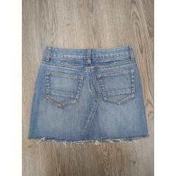 Jupe en jeans 1