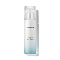 Toner blanchissant White Dew Skin Refiner 120ml