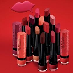 Rouge à lèvres Bourjois Rouge Velvet The Lipstick
