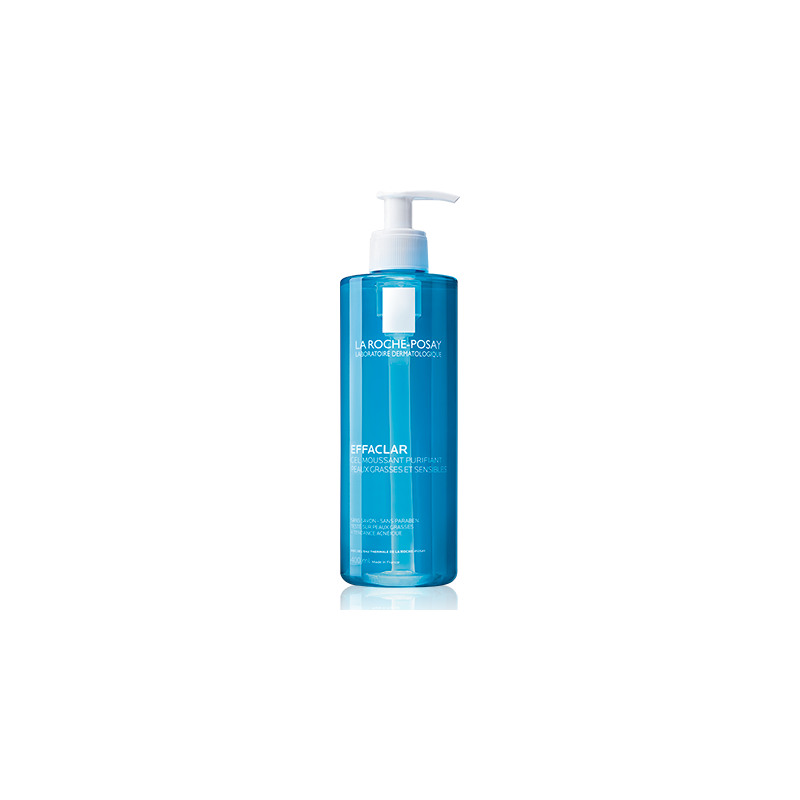 Purifying Foaming Gel La Roche Posay Effaclar