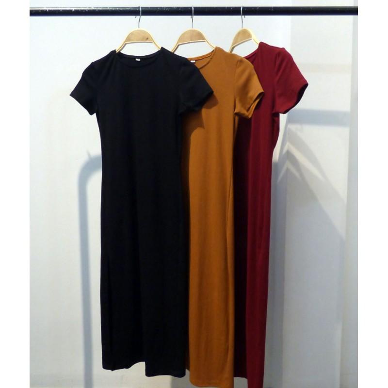 Đầm body dễ thương 1276