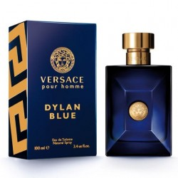 Cologne Versace Dylan Blue 5ml