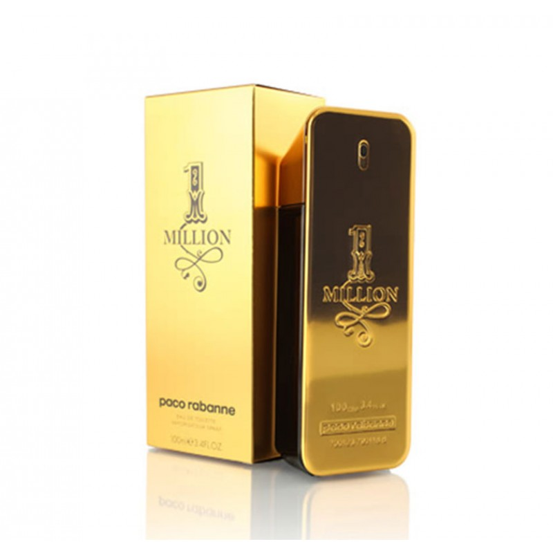 Paco Rabanne 1 million Nước... 1312