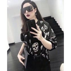 Skull shirt 1331