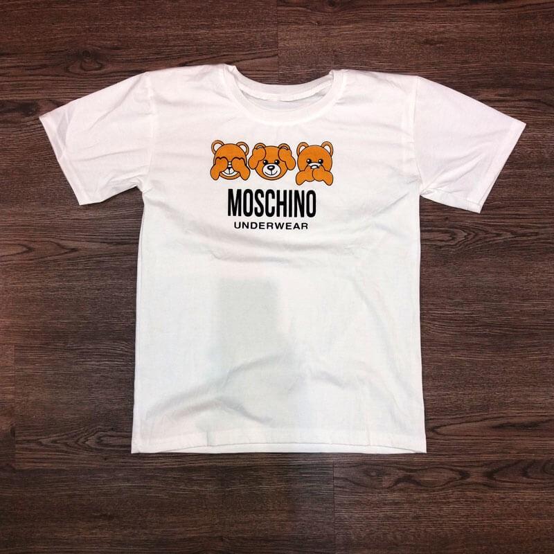 Áo thun Moschino Underwear