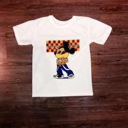 T-shirt Louis Vitton Mickey