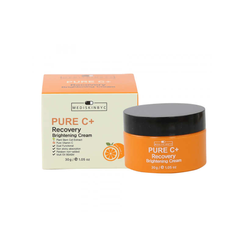 Crème Mediskinbyc Pure C + Recovery Brightening