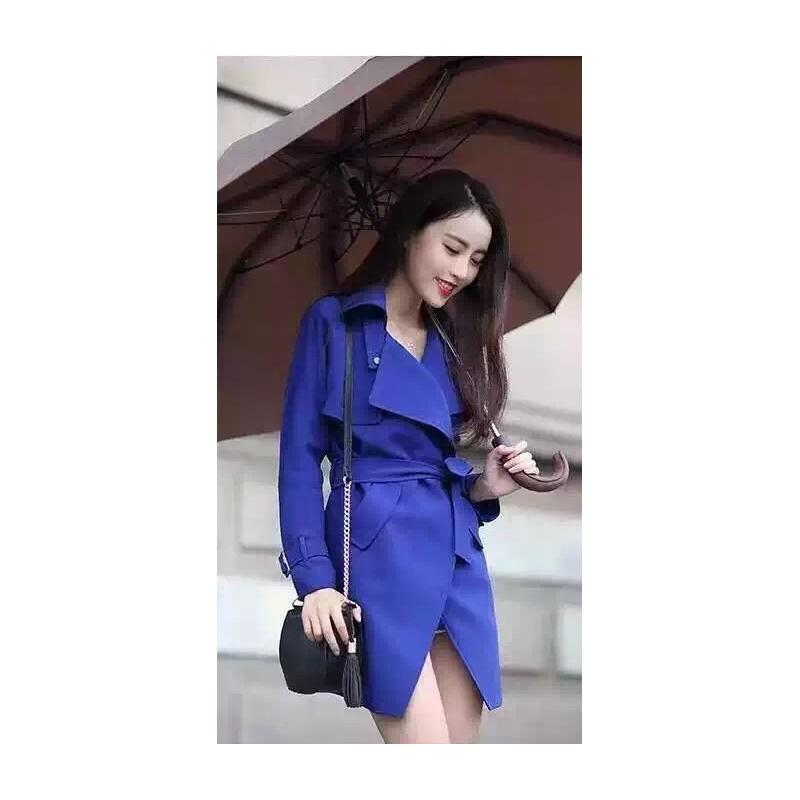 Áo khoác vest xanh 231