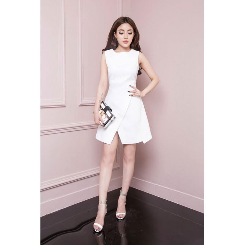 Đầm dung biez xuong pho
