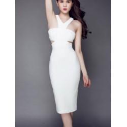 Đầm sexy Ngoc Trinh