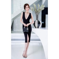 Ngoc Trinh Bodycon Dress