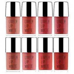 Rouge à lèvres Eglips Lively Lip Matte