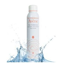 Misting thermal water Avene