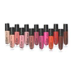 Lipstick Wet n Wild Mega... 787