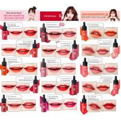 Couleurs Rouge à lèvres Peri's INK Velvet