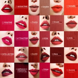 Lipstick BBIA Red series 805