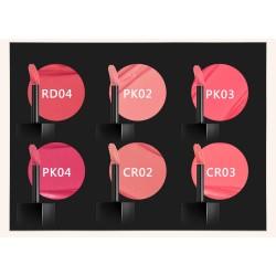Lipstick color lip stain... 809