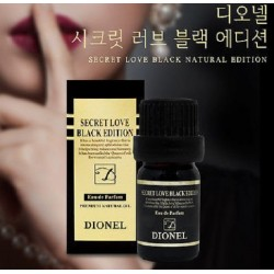 Nước hoa Secret Love Black Edition