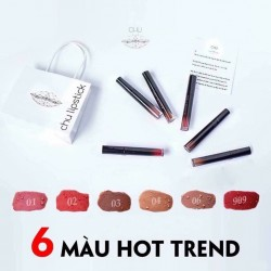 Colors Lipstick Let's Chu Liquid matte
