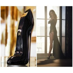 Good Girl Carolina Herrera... 839