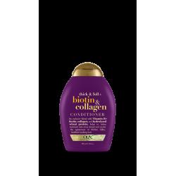Après shampoing Biotin & collagen