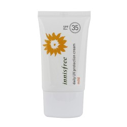 Daily uv protection cream...