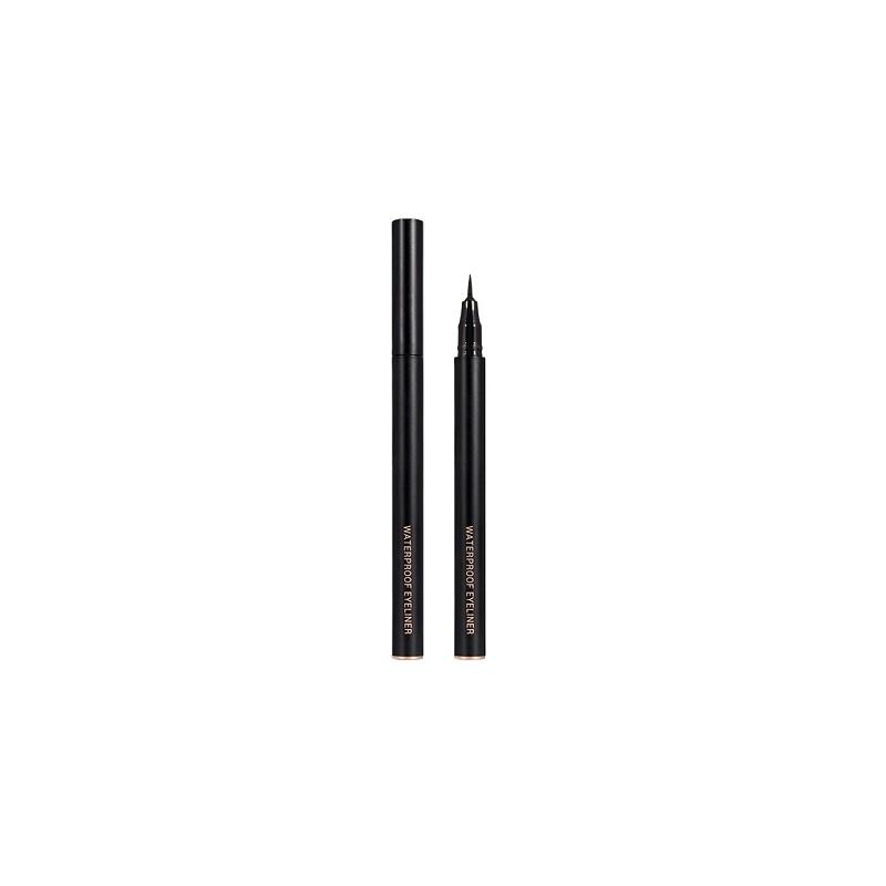 Crayon Vacosi Waterproof Pen Eyeliner VAC02