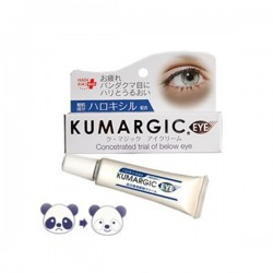 Cream concealer Kumargic Eye Cream