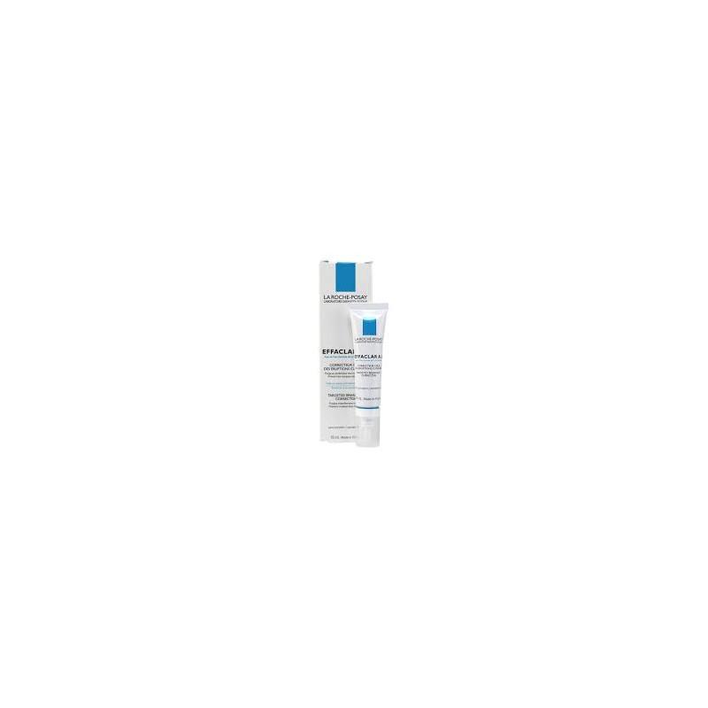Kem giảm mụn chuyên biệt La Roche Posay Effaclar A.I 15ml