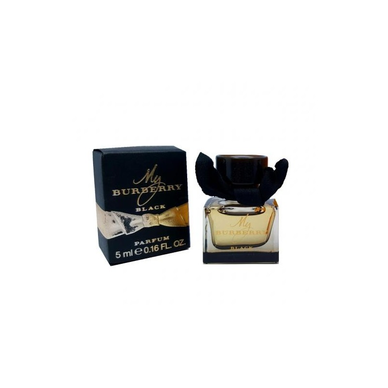 Parfum My Burberry Black 5ml