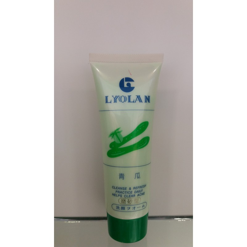 Gel nettoyant Cleanse & refresh LyoLan