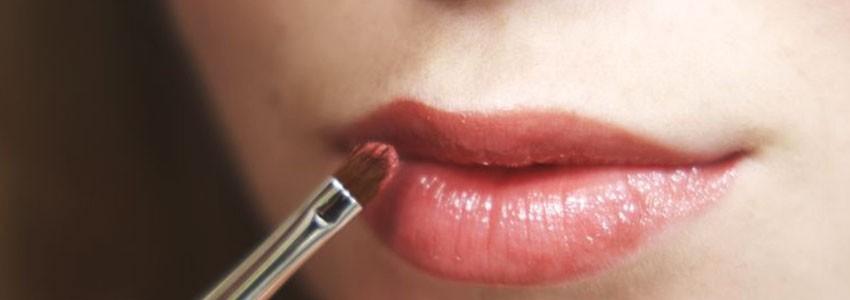 Nos pinceaux à lèvres | Violet Fashion Shop