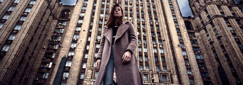 Áo khoác dày | Violet Fashion Shop