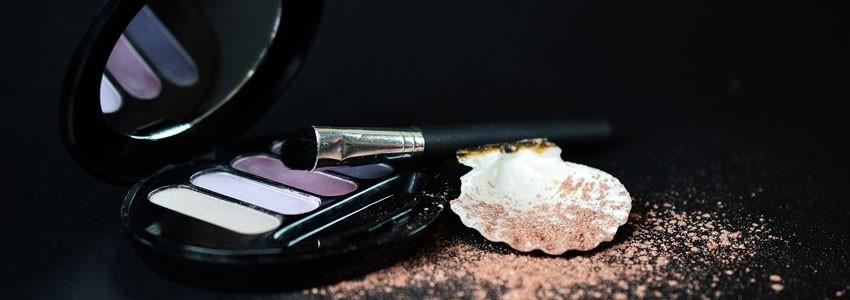 Bảng màu phấn mắt | Violet Fashion Shop