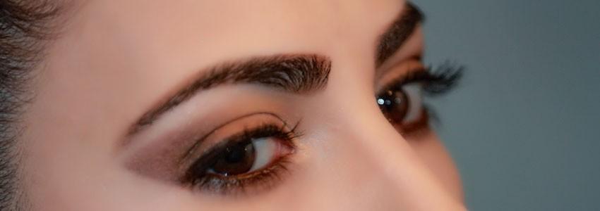 Notre maquillage pour les sourcils | Violet Fashion Shop